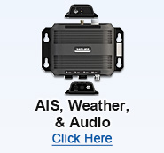 AIS Weather & Audio