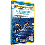 """""""Simrad Fishing Hot Spots Pro SW Fishing Chip Saltwater Coastlines Coverage 2015 Brand New Includes One Year, Product # E185 The Simrad Fishing Hot Spots Pro SW Fishing Chip provides you more fishing information than any other single chip"""